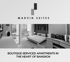 Marvin Suites Serviced Apartments